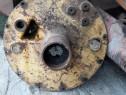 Carcasa motor mercedes combina