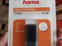 Memorie USB Hama Probo 32GB, USB 3.0 sigilat