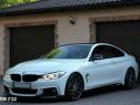 Prelungire spoiler bara fata M Pachet BMW F32 F33 F36 v1