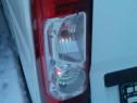 Lampa stingă fiat ducato 2008