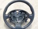 Volan piele cu comenzi Renault Megane 2