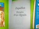 A154-Napoleon-Istoria unei legende-ed. franceza-B. Lagrange.