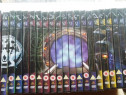 Filme de colectie-Stargate SG1 episoade dvd-uri originale
