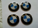 Set Embleme roți BMW 3M diametrul 56 mm