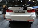 Difuzor tuning sport bara spate M Pachet BMW F30 F31 F35 v4