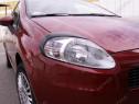 Set ornamente pleoape faruri Fiat Grande Punto 2005-2012 v1