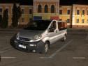 Opel vivaro varianta maxii