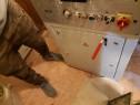 Reparații castomate cuproare inducție topire metale