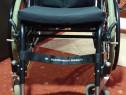Carut sport activ XXL handicap dizabilitati