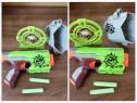 Nerf Zombie Strike Sidestrike - Bonus Tinta