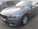 Praguri laterale BMW Seria 5 F10/ F11 (10-17) M-Tech Design