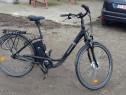Bicicleta electrica zundapp