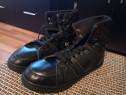 Pantofi sport, negri