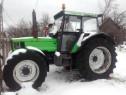 Tractor deutz-fahr