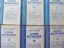 Gazeta matematica 1964 - 1990 (peste 400 reviste)
