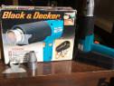 Pistol de Aer Cald Black & Decker HG-992K Nourticala