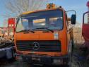 Dezmembrez Mercedes-Benz Magarus 1619