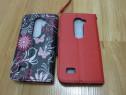2 huse telefon LG LEON H340N-ieftine