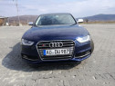 Audi S4 333 cp TFSI quatrro Padele