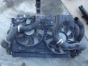 Ventilatoare Toyota Auris motor 2.0 ventilatoare racire dezm