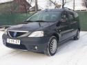 Dacia Logan MCV1.6 GPL , 7 locuri,posibilitate rate 5% avans