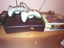 Xbox 360 HDD 360 GB plin de jocuri