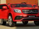 Masinuta electrica pentru 2 copii Mercedes GLS63 AMG 2x 35W
