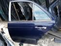 Usa stanga spate Mercedes E200, W210