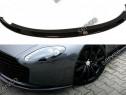 Prelungire splitter bara fata Aston Martin V8 Vantage 04-17