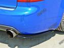 Prelungire splitter bara spate Audi S4 B6 Avant 01-05 v1