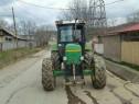 Tractor John deere 4x4 de 82cp