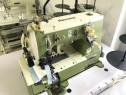 Mașină de aplicat bandă dantelă elastic RIMOLDI 263