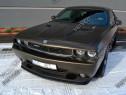 Prelungire splitter bara fata Dodge Challenger 08-14 v1