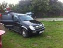 Dezmembrez Ssangyong Rexton 1 euro 3 din 2004 2005 2.7 XDI