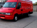 Iveco daily extra lung