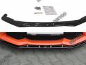 Prelungire splitter bara fata Toyota GT86 Facelift 2017- v7