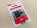 Card memorie HAMA - microSD 32GB clasa 10 - adaptorSD date