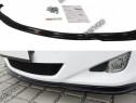 Prelungire splitter bara fata Lexus IS MK2 2005-2013 v1