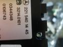 2215401445 buton faran de mana mercedes w221 facelif s400