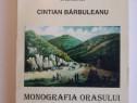 Monografia orasului Babadag - Cintian Barbuleanu / R2P3F