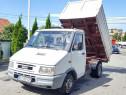 Basculanta auto 3.5t iveco daily basic 35 - 8
