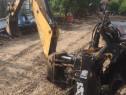 Brat excavare bobcat