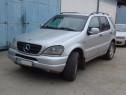 Mercedes ML 270 din 2001