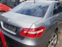 Dezmembrari Mercedes Eclass W212, 350CDI, euro 5, an 2010 bl