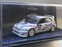 Macheta Toyota Corolla WRC Rally 2000 Loeb - Altaya 1/43