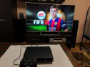 Consola Sony PS3 Slim Playstation 3+Fifa15+Controller-German