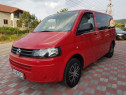 Vw Transporter T5 / T6 Syncro 4x4 Caravelle 9 Locuri, 2.0 Td