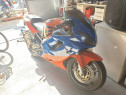 Moto Honda cbr 600 f4i an 2003