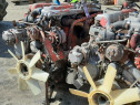Motor Tractor Fiat Agri 180-90,160-90,1580 ,1280