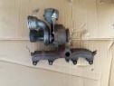 Turbo turbina 1.9 tdi 105 CP BXE BKC VW Passat B6 3C, Golf 5